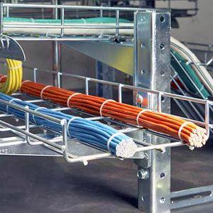 Монтаж слаботочных сетей для любого типа инженерных объектов