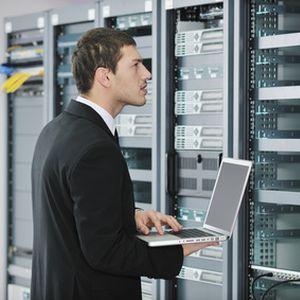 Сервисное обслуживание серверного и коммутационного оборудования